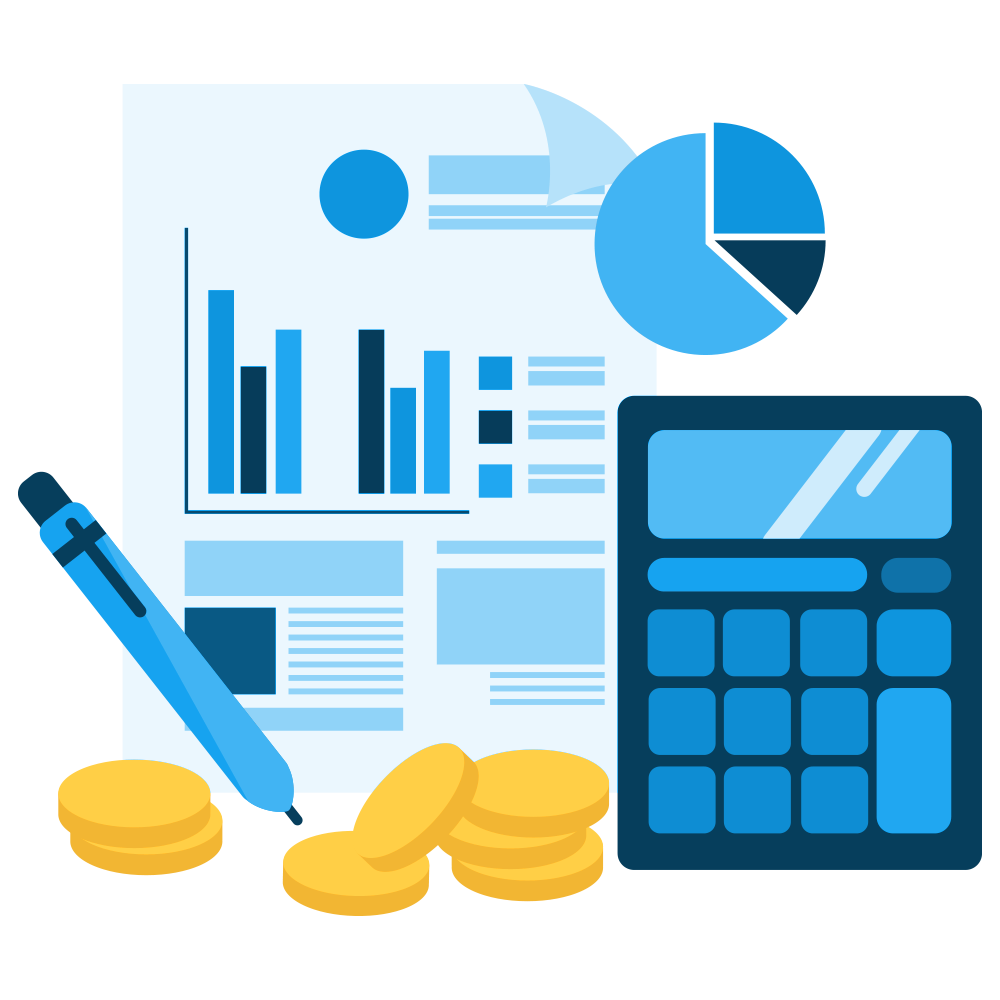 Consulting and Accounting Services